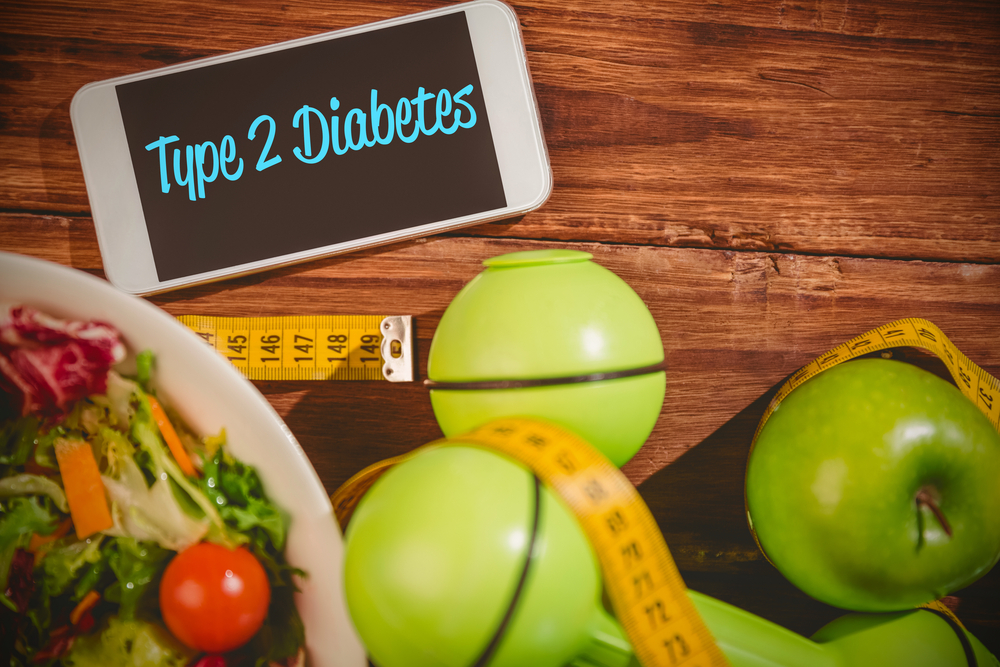 Essay healthy lifestyle prevent diabetes