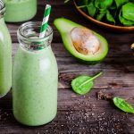 Recipe shows how to make the healthiest breakfast smoothie in minutes