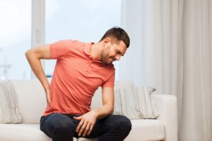 Man needs to take steps to avoid back pain in Guelph