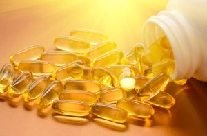 Vitamin D deficiency is caused by lack of sun exposure