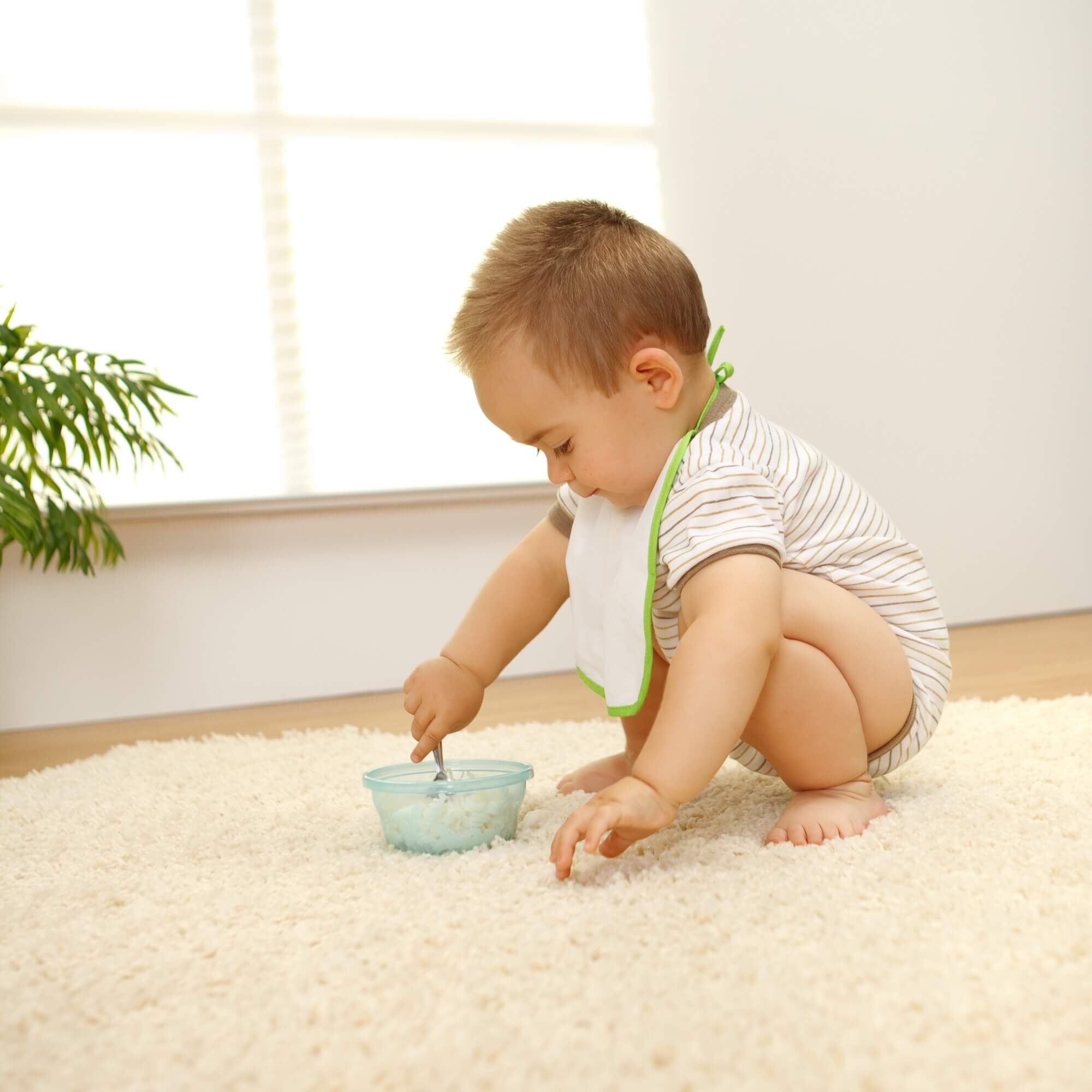 Movement is medicine for babies, children, and adults