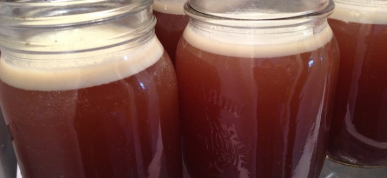 Heal Your Body with Bone Broth