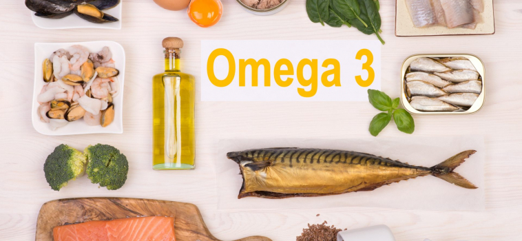 Omega-3s: 'essential' for brain and heart longevity