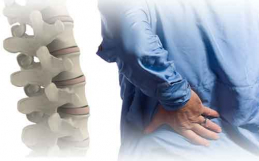 3 Simple Steps to Avoid Back Pain