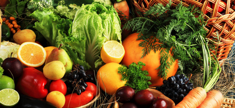 WHY AND WHAT SHOULD I EAT ORGANIC?