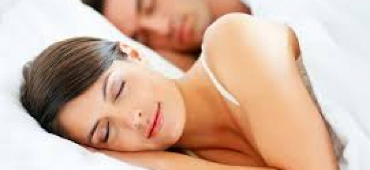 Difficulty Sleeping or Staying Asleep at Night?