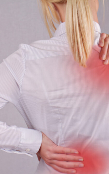 Exercises for Reducing Neck and Back Pain and Improving Posture