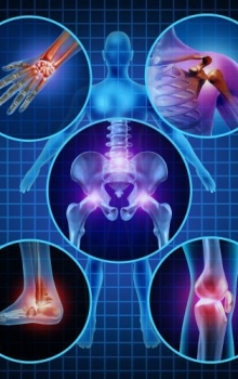Natural 'spicy' options for controlling inflammation