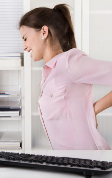The Problem with Ergonomic Office Chairs