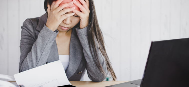 Headaches-Top 4 Natural Solutions