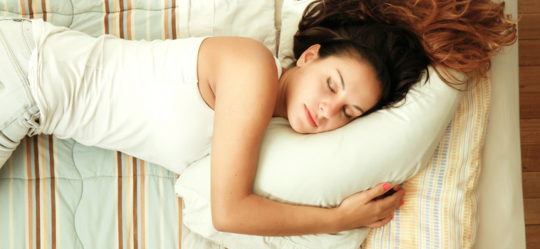 Sleep: The Most Overlooked Factor for Controlling Your Health & Longevity