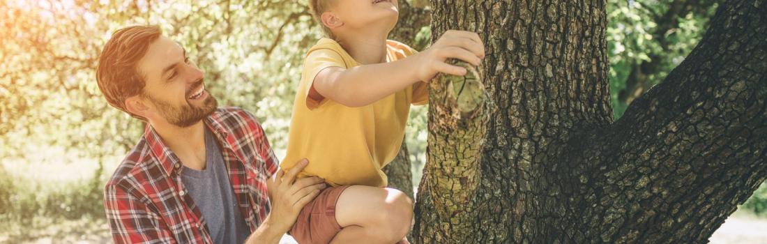 6 Ways to Build Healthy Superkids